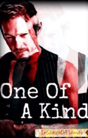 One Of A Kind (Mac/Norman Reedus One Shot) by InSearchOfFlames
