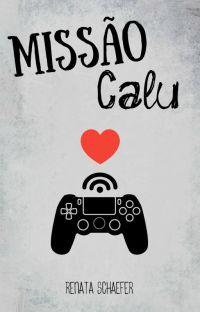Missão Calu cover