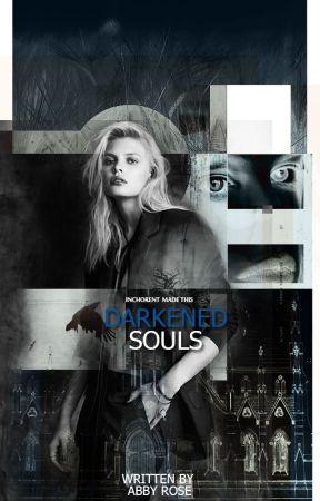 darkened souls   depression rants   book 1   completed by -kryptonite