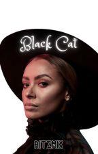 Black Cat » The Vampire Diaries by ritzmix