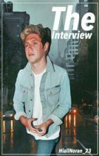 The Interview [Niall Horan F.F] de HiallNoran_23