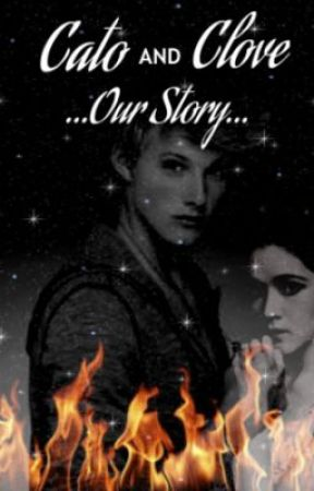 Cato and Clove - Our story by PeetaForeverxxxx