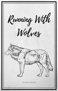 Running With Wolves cover