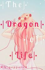 The Dragon of Life | Akatsuki no Yona Fanfiction | by b_peppers