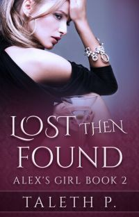 Lost Then Found cover