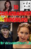 10 comandamenti fangirlosi cover