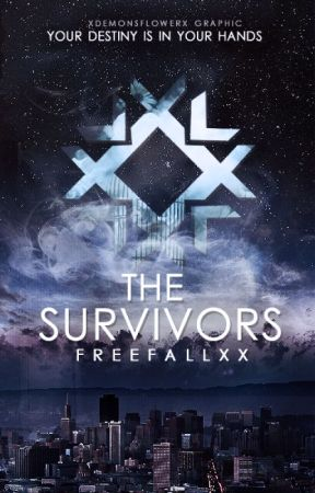 The Survivors (Under Construction) by freefallxx