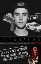 Wygrałaś || Justin Bieber by anoimreH