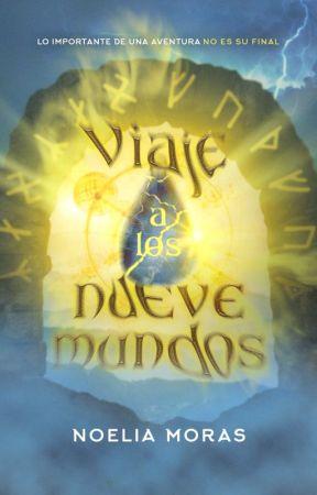 Viaje a los nueve mundos by NoeliaMoras