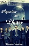 Agentes Da Lhuter cover