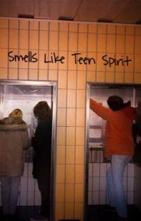 Smells Like Teen Spirit(kurt Cobain) cover