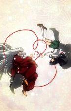 Il filo rosso del destino by RobertoFortini