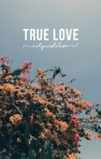 true love [jitler]  by notyourstolose