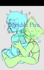 Lapidot pics by pokemon626