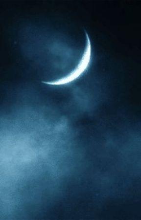Luna. by Estrellitainversa