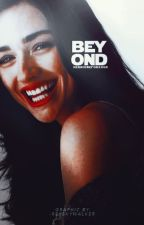 BEYOND → POE DAMERON [ON HOLD] by HermioneForever