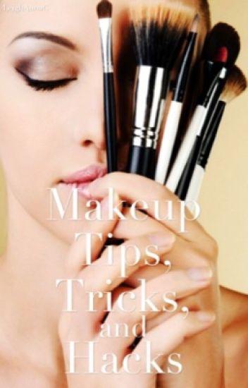 Makeup Tips Tricks And Hacks