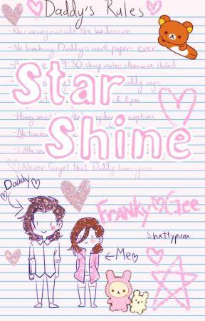 Starshine {Frerard} by shxttypunx