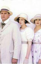 Downton Abbey (No Deaths Version!) by bjividen858