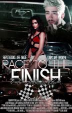 Race To The Finish    z.m. by zivacious