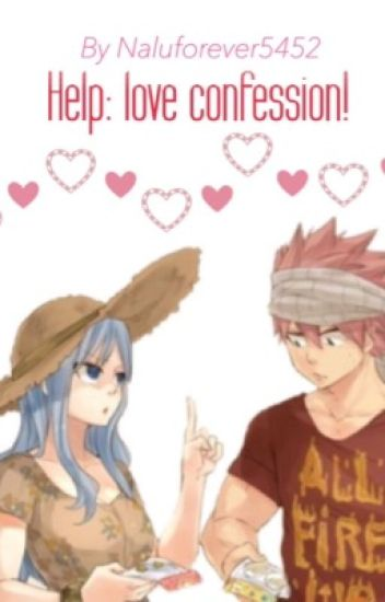 Natsu and lucy fanfiction love