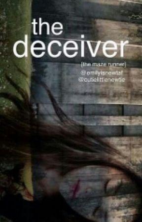 The Deceiver by emilyisnewtaf
