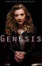 Genesis ► GREY'S ANATOMY [1] by apricitii