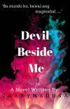 Devil Beside Me ✓ cover
