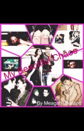 My Beautiful Chaos by Zealand5