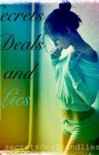 Secrets, Deals and Lies by secretsdealsandlies
