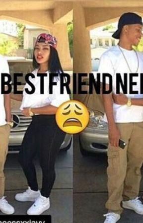 Bestfriend? by loops_ramos