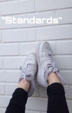 """Standards"" -Joshler by ChunkyJosh"