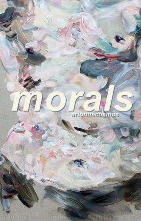 Morals by anostrophes