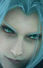 The Chosen One (Sephiroth x Reader) by MoonlightEpiphany