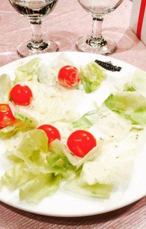 Salad, Salad by jinyugh