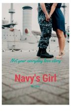Navy's girl by ClarasADancer