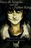 Nico di Angelo and the Fallen King -Book Two of the Two Dark Lords Series- cover