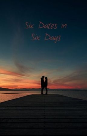 Six Dates in Six Days (Reader x ASTRO) by exosquishysoo