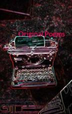 Original Poems by ImNotDREA