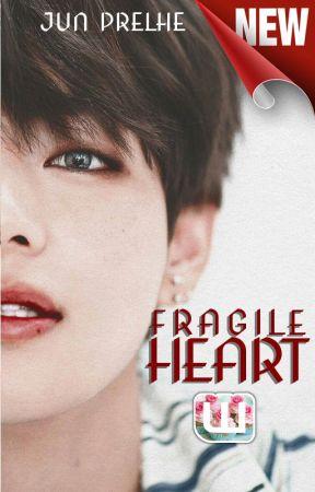 Fragile Heart [ BTS KIM TAEHYUNG ] by Jun_Prelhe