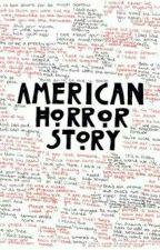 American Horror Story Zodiac  by bycapitalJ