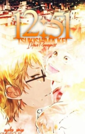 12:51 [Tsukishima Kei x Fem!Reader] by IHaveRinnegan82