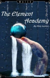 Element Academy cover