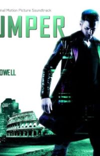 Jumper 2 - Own written sequel cover