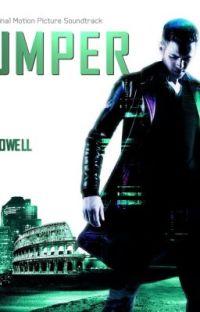 Jumper 2 - Own written sequel cover