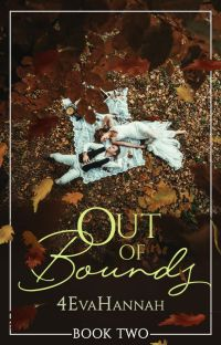 Out of Bounds (Book II) cover