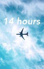 14 hours // HS by trulymadlydeepIy
