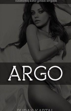 ARGO by OknBurakKartal