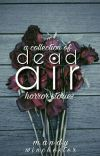 Dead Air - A Collection of Horror Stories cover