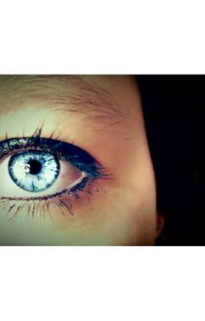 look through my eyes - Hilf mir by nobodyhoran